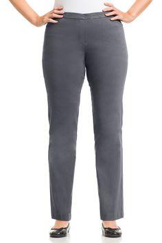 Sara Bengaline Long Zip Pant Online | Shop EziBuy