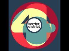 Kerrier District - London Grooves (Hypercolour)