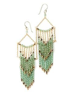 Makes me want to learn how to bead!