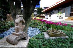Korea garden2
