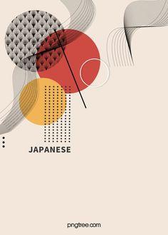japanese pattern,spot,decoration,red black,gradient,line segment,technology line,japan Geometric Graphic Design, Japan Graphic Design, Geometric Poster, Graphic Design Pattern, Japan Design, Graphic Design Tips, Geometric Background, Graphic Design Illustration, Graphic Design Inspiration