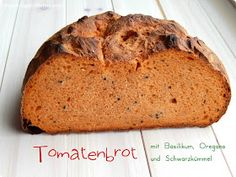 from-snuggs-kitchen: Tomatenbrot