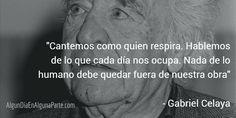 18 marzo de 1911#TalDíaComoHoy nació el poeta español Gabriel Celaya,   Premio Nacional de las Letras Españolas 1986.