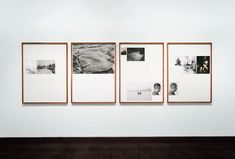 Heikki Kaski & Erik Viklund — At the Finnish Museum of Photography until Modern Art, Contemporary Art, Photo Exhibit, Photo Frame Design, Framed Art, Wall Art, Photo Wall Collage, Hanging Art, Artist Art