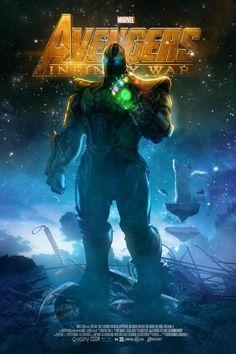 Infinity-War-poster-fan-made-Thanos.jpg (600×900)