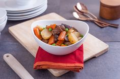 How to Make Crock-Pot Beef Stew (with Pictures)