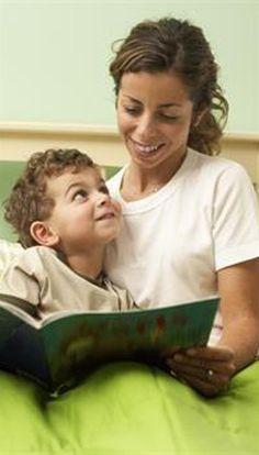 ¿Qué vas a leer con tu hijo esta noche? - 01.07.2016 - LA NACION
