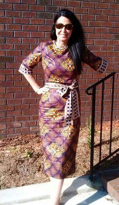Nashona. #Africanfashion #AfricanClothing #Africanprints #Ethnicprints #Africangirls #africanTradition #BeautifulAfricanGirls #AfricanStyle #AfricanBeads #Gele #Kente #Ankara #Nigerianfashion #Ghanaianfashion #Kenyanfashion #Burundifashion #senegalesefashion #Swahilifashion DK