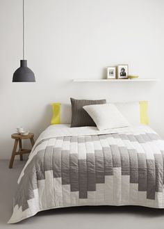 #country road  #muuto Unfold Pendant http://theinteriorsaddict.com/