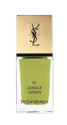 87 Jungle Green