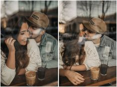 Photography couples coffee shop 68 Ideas for 2019 Photo Couple, Couple Shoot, Engagement Shoots, Engagement Pictures, Urban Engagement Photos, Teen Couple Pictures, Friend Pictures, Family Pictures, Coffee Shop Photography