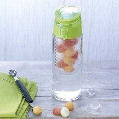 Eau aromatisée au melon #Recettes #WeightWatchers #zéroPoints