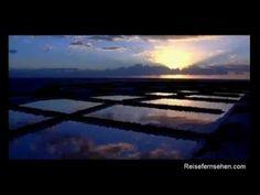 La Palma (Kanaren/Canaries) by Reisefernsehen.com - Reisevideo / travel video