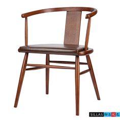 RMB 776 北欧丹麦家具 水曲柳实木 中式圈椅 新中式椅子 明式现代 扶手椅-淘宝网