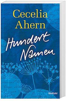 Hundert Namen, Cecelia Ahern