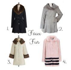 Faux Fur Fashions Pink Paperdoll Blog