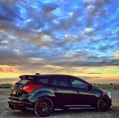 Entry in the June 2015 Focus ST of the Month Contest | Ford Focus ST Forum