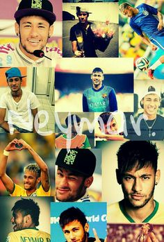 Neymar <3 www.footballvideopicture.com