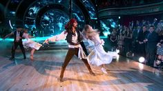 Such an amazing dance!!! Riker & Allison's Paso Doble - Dancing with the Stars