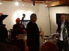 Künstlerwerkstatt Christmas Session 2015