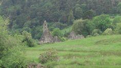 Glendelough, Ireland