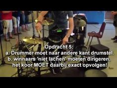 Apekooi Joyful Sound 10 juni 2015 - YouTube
