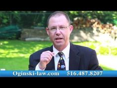 "What Does ""Objection!"" Mean During a Trial in NY? Attorney Gerry Oginski..."
