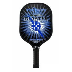 Pro Lite Sports Blaster Graphite Pickleball Paddle