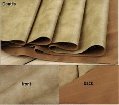 b2a1bcd13c1c 27 x 18   Vintage Western Pu Leather For by CCraftSupplies on Etsy Leather  Upholstery
