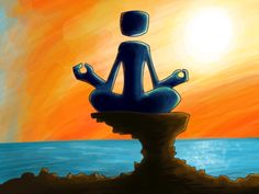 Check out my new blog post on meditation.  www.youinbloom.com