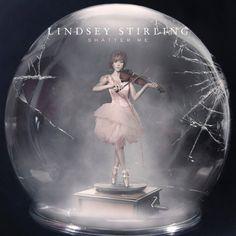 Lindsey Stirling - Shatter Me, Red