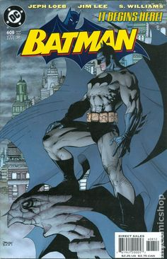 39 best comic book covers images on pinterest comics comic books batman hush cover google search fandeluxe Choice Image