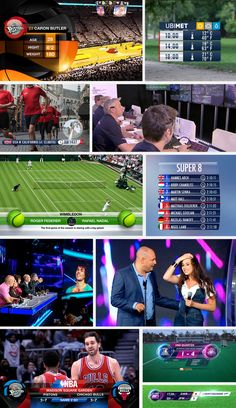 We at Promotheus make live broadcasts robust and easy-to-use. Through creative, technical know-we are able to tailor Vizrt tools to meet your unique requirements