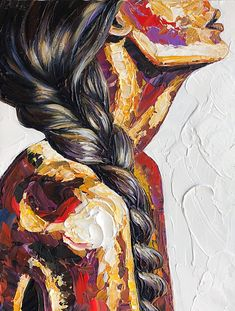 Human Blueprints: palette knife paintings that reveal the coarse beauty of people Afrika Tattoos, Human Painting, Pour Painting, Painting Abstract, Acrylic Paintings, Figure Painting, Art Paintings, Human Body Art, Art Watercolor