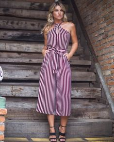 Ankle Length Dress Changing The Fashion Statement. Spring Outfits Women, Summer Outfits, Moda Australiana, Girl Fashion, Fashion Outfits, Model Outfits, Simple Dresses, Casual Chic, Casual Looks
