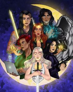 High Fantasy, Fantasy Books, Book Characters, Fantasy Characters, Fanart, Narnia, Power Rangers, Sarah J Maas Books, A Court Of Mist And Fury