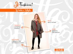Soratte Outlet Shopping - Winter Style!