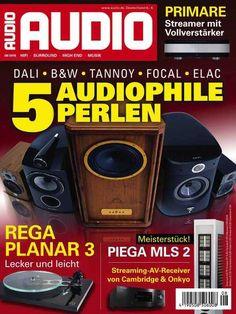 Audio Magazin - August No 08 2016 German | 132 Pages | PDF | 44,7 MB Tests, Ratgeber und News zu den Bereichen HiFi, Surround, High End und Musik   Aud