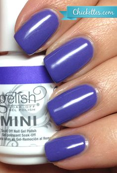 Gelish He Loves Me, He Loves Me Not - Love in Bloom Collection