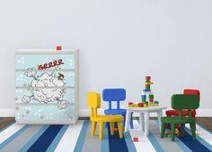 Ikea kinderparadies  Wer liebt sie nicht? Deine Kids garantiert! #ikea #stuva ...