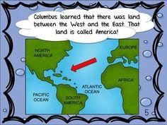 Christopher Columbus Video: Scholastic News   Classroom Ideas ...