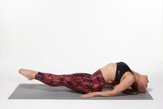 5 Yoga Poses for Killer Abs