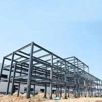 Alibaba Manufacturer Directory Steel Structure Buildings Steel Structure Pre Engineered Metal Buildings