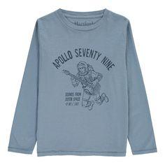 T-Shirt Astronauta Apollo- HARTFORD