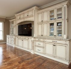 Timberland Cabinetry Home Page  This is the color I would like on my kitchen cabinets.