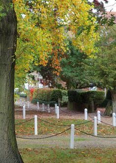 https://flic.kr/p/MyQnJN | Dulwich Village in Autumn | www.adamswaine.co.uk