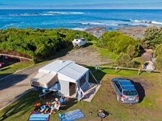 4 reasons why people are looking for Caravan Parks for Sale