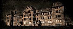 Bartonville Insane Asylum
