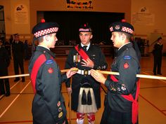 AIRDRIE ARMY CADETS BEST CORP IN ALBERTA!!!! Canadian Army, Highlanders, Calgary, Canada Goose Jackets, Captain Hat, Winter Jackets, Contemporary, Fashion, Winter Coats