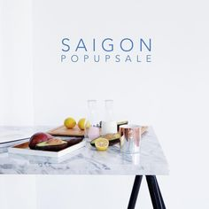 """""""Happening soon: Pop Up Sale in Sai Gon! NAKED will be in Sai Gon next week! Stay tuned for our new collection  Hẹn gặp các bạn Sài Gòn vào tuần tới nha!…"""""""